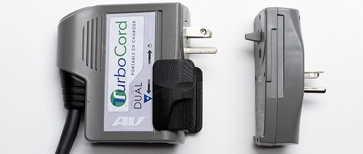 Αντάπτορας TurboCord Dual 120V και 240V