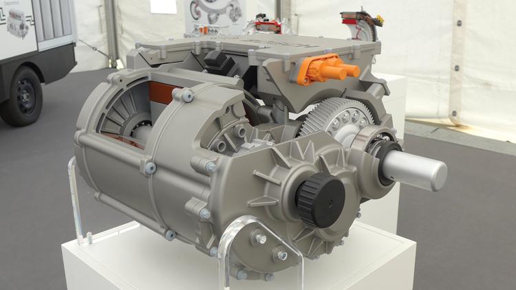 Συνεργασία Nikola & Bosch για παραγωγή ηλεκτρικού φορτηγού με υδρογόνο