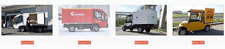 Γνωρίζετε ποια είναι τα οχήματα NEV- Ηλεκτρικό όχημα γειτονιάς