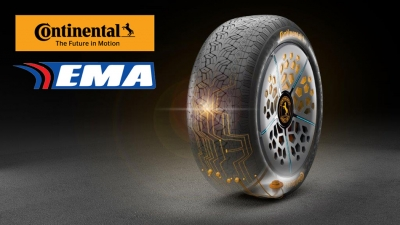 Continental Technik Forum 2018. To Vision Zero ταξιδεύει Βόρεια!