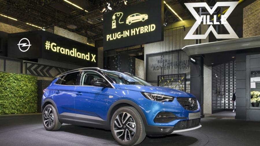 Η Opel θα αρχίσει Πωλήσεις Υβριδικών – Ηλεκτρικών οχημάτων [Video]