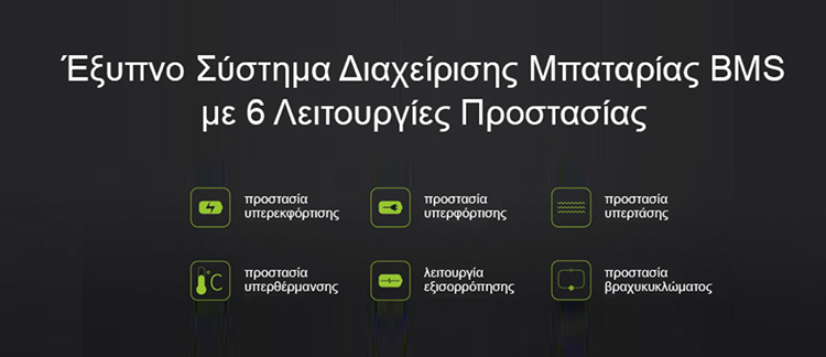To 3-τροχο e-go2 της GOODYEAR
