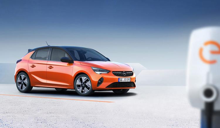 Opel Corsa-e 6ης γενιάς
