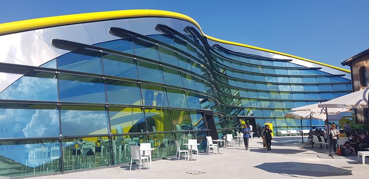 Μουσείο Ferrari